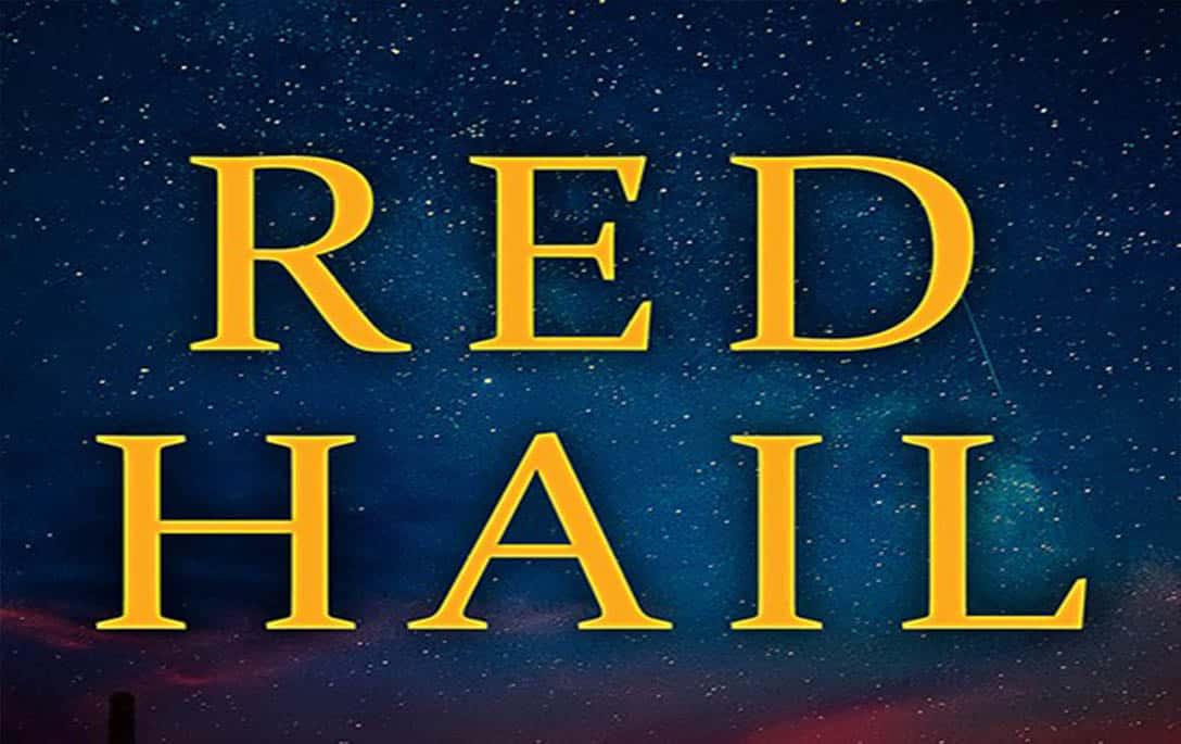 Red Hail by Jamie Killen