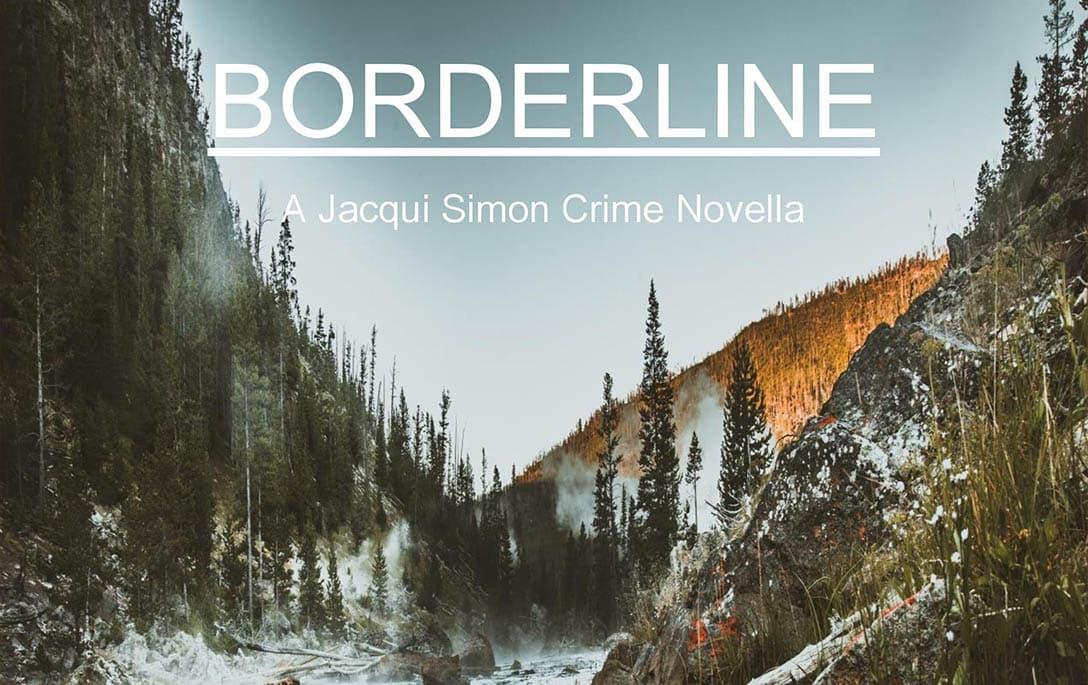D.M. Borne Novel