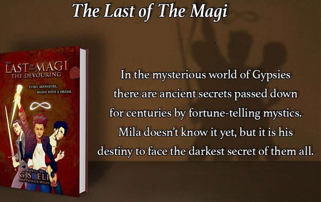 The Last of the Magi