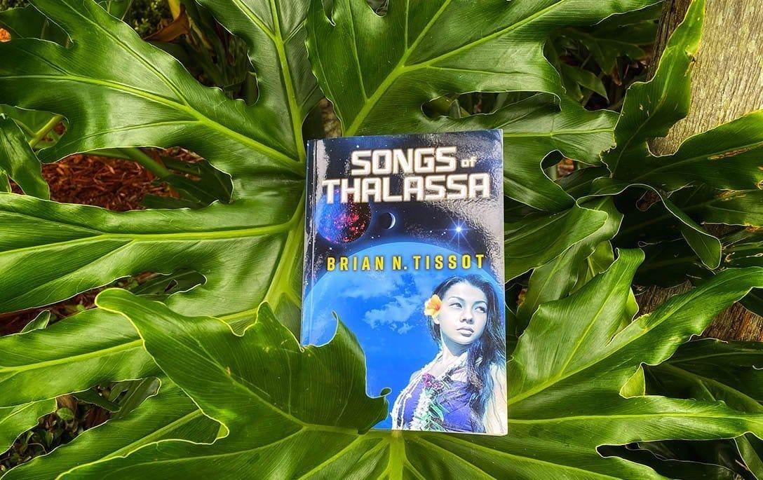 Songs of Thalassa