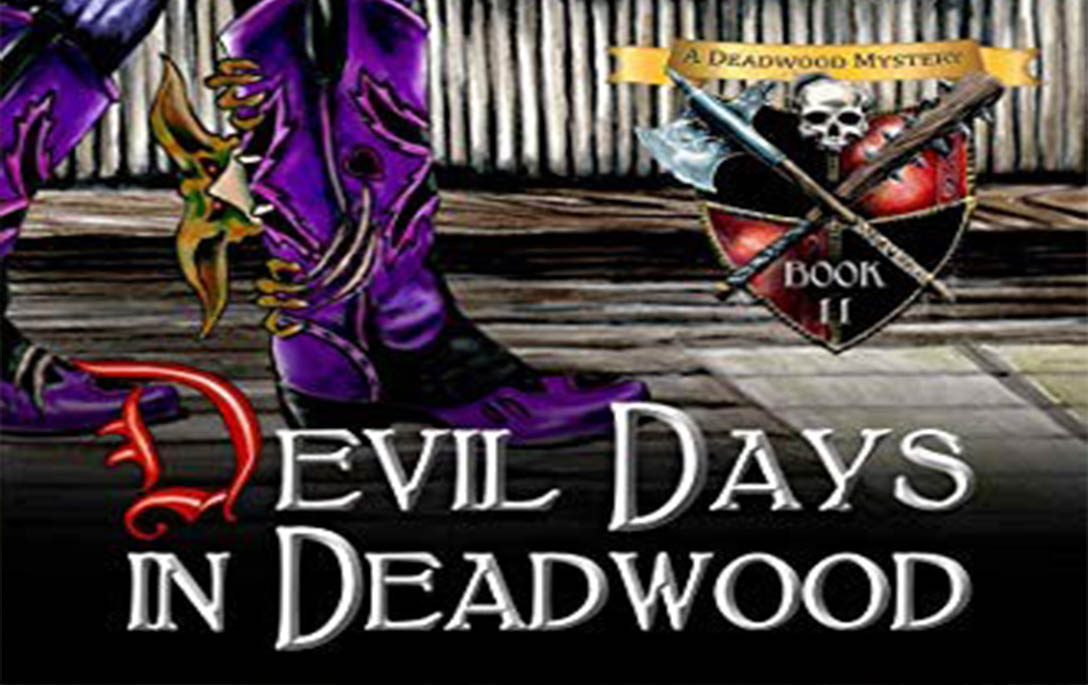 Devil Days in Deadwood