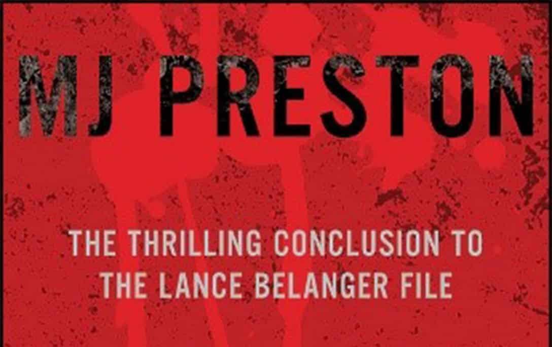 MJ Preston