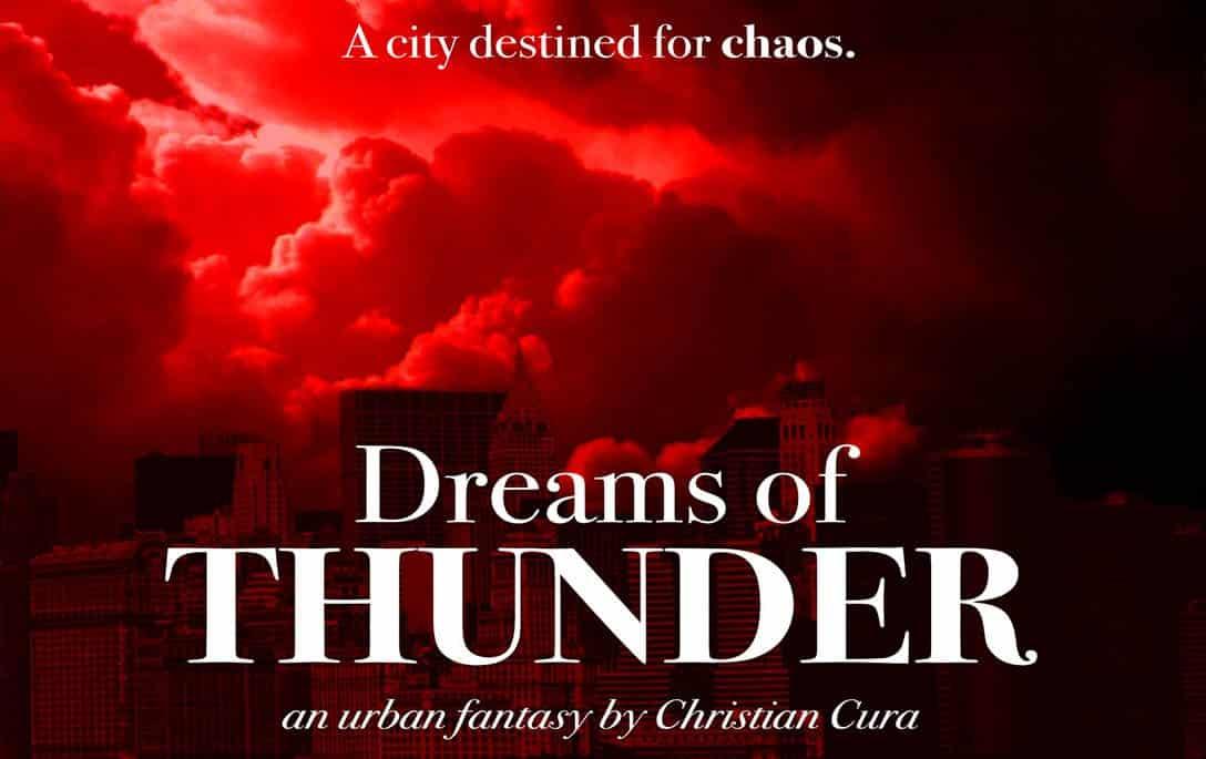 Dreams of Thunder by Christian Cura
