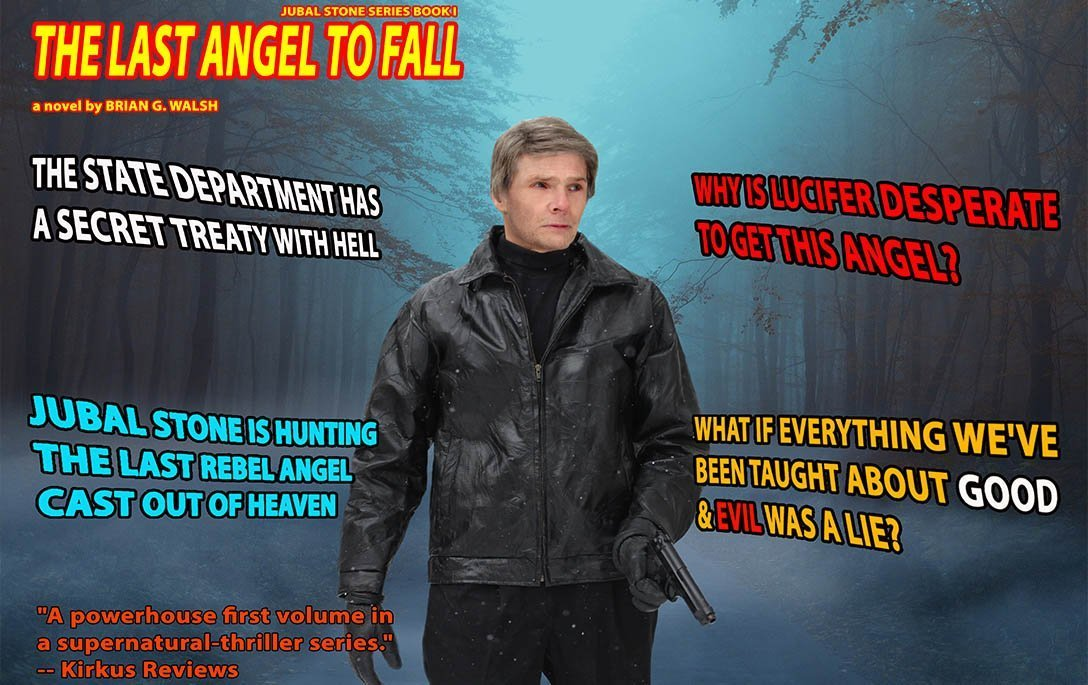 The Last Angel to Fall